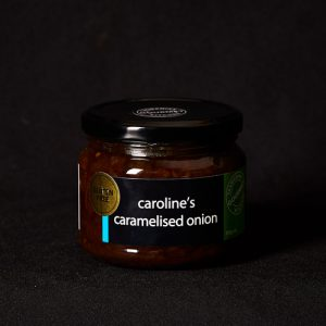 Carolines Caramelised Onion