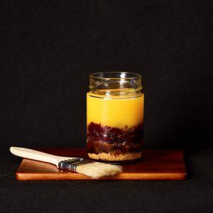 Cranberry Orange Ham Glaze