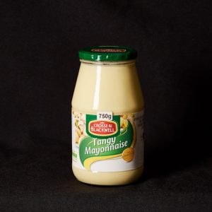 Crosse & Blackwell Tangy Mayonnaise