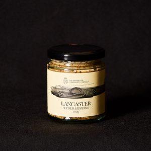 Lancaster Seeded Mustard