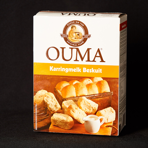 Ouma Rusk Buttermilk Biscuit