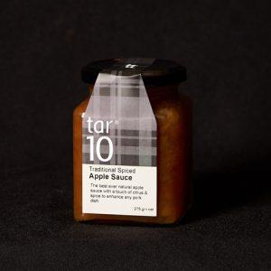 Tar 10 Apple Sauce